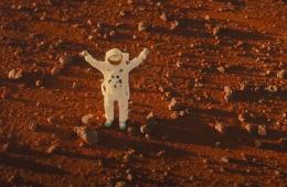 1%, lo spot di Fridays for Future combatte la corsa su Marte