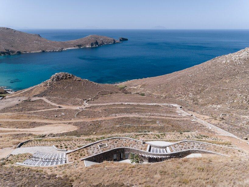 Sinas Architects