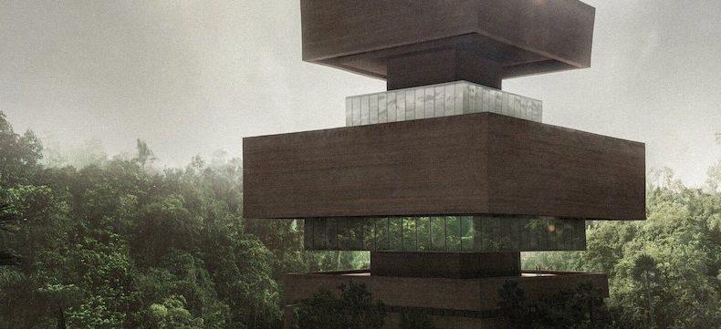 """""""Xinatli"""", un museo nel cuore della foresta messicana"""