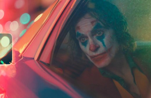 Cinematography – Joker