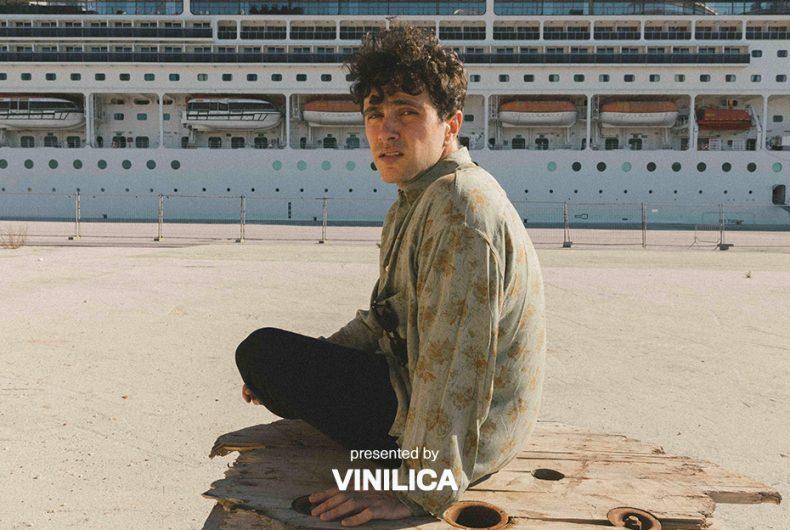 Vinilica vol. 83 – Marco Castello