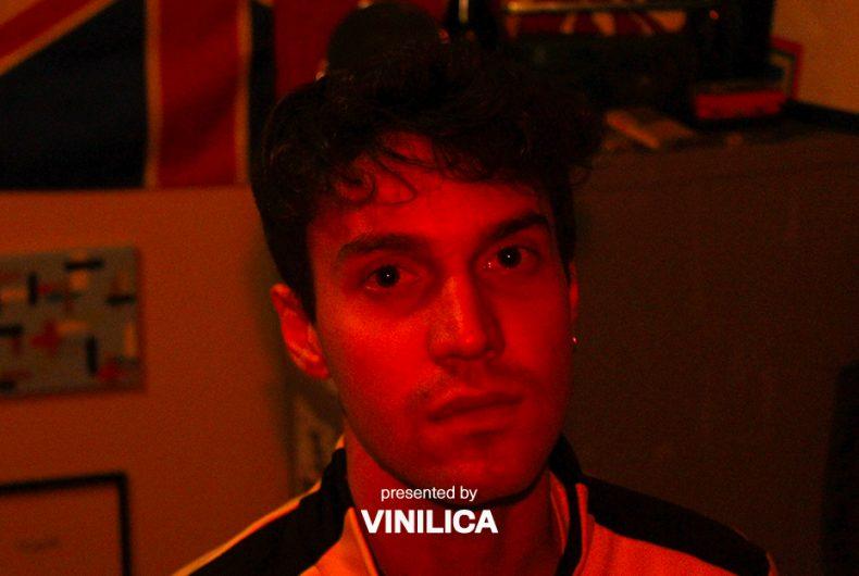 Vinilica vol. 85 – 99paranoie