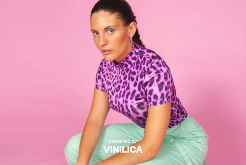 Vinilica vol. 84  – Ditonellapiaga
