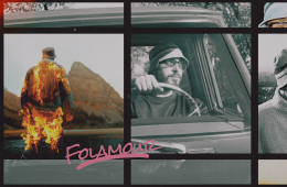 Interview with Folamour, the globetrotting dj with the bucket hat