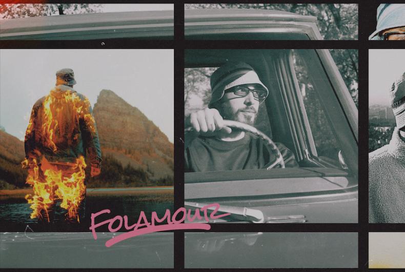 Intervista a Folamour, il dj giramondo con il bucket