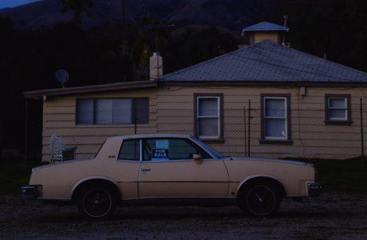 I paesaggi urbani negli scatti di Nick Rufo