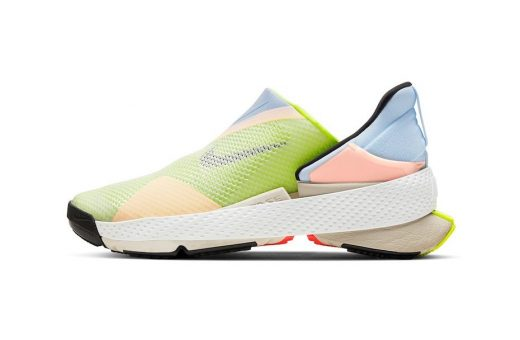 Nike GO FlyEase, the first hands-free sneaker