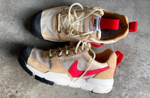 """The """"NikeCraft Wear Tester Program"""" by Nike and Tom Sachs"""