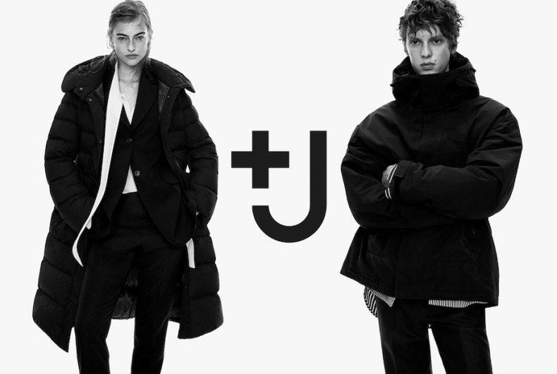 UNIQLO e Jil Sander annuciano la collezione +J per la SS21