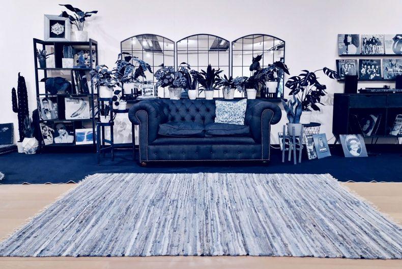"""""""Lockdown Living Room"""", l'ultima folle creazione di Ian Berry"""