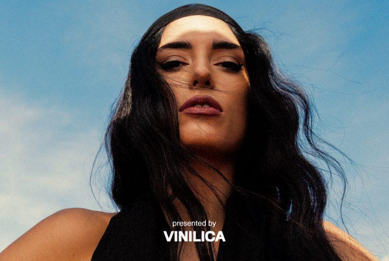 Vinilica vol. 89 – LA NIÑA