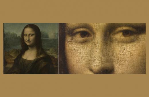 """""""Louvre trés digital"""",  500 thousand works online"""