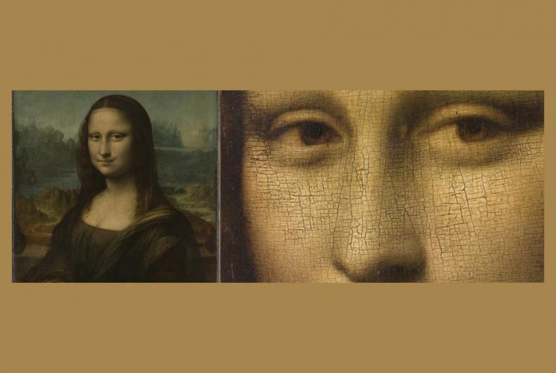 """""""Louvre trés digital"""",  500 mila opere online"""
