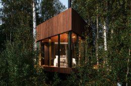 Maidla Nature Resort, a refuge in the green heart of Estonia