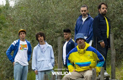 Vinilica vol. 90 – Studio Murena