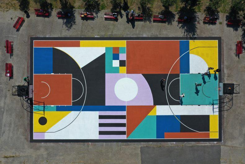 L'artwork di Greg Jager, specchio della complessità della società