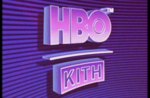 KITH omaggia le serie più iconiche di HBO