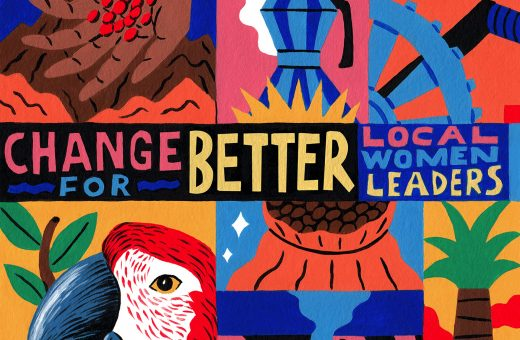 Change for Better: Lavazza e Saddo celebrano le donne