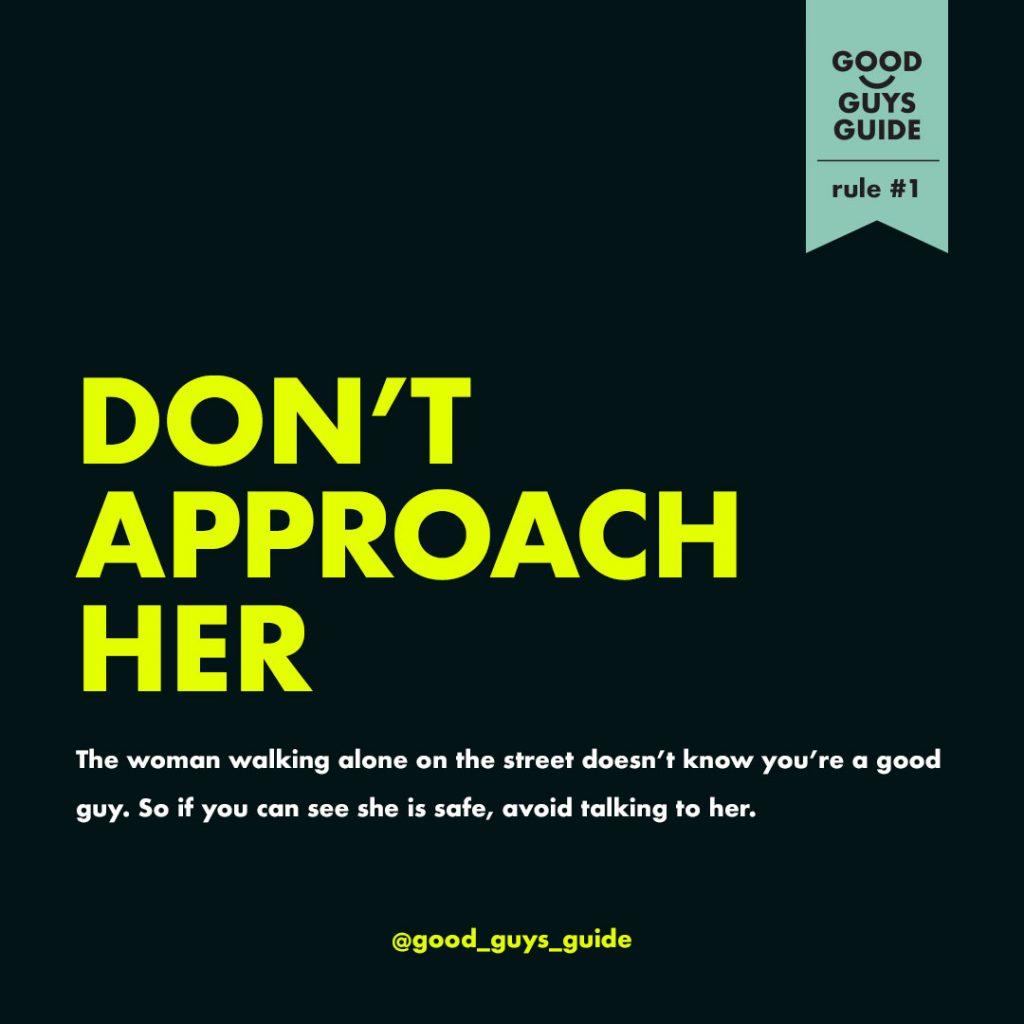 Good Guys Guide