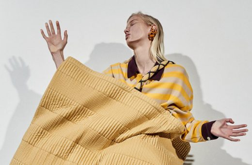 La collezione Sunnei Fall/Winter 2021 Ready-To-Wear