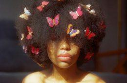 Xhosa Fray Chinn, a sensorial photographer and film maker