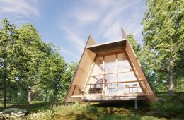 """""""SANU"""", le cabine dove ritrovare relax e tranquillità"""