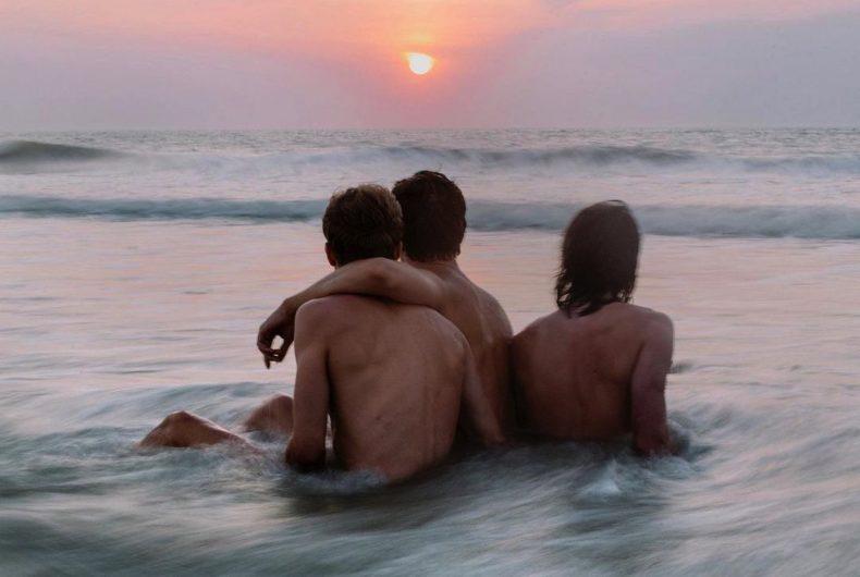 Natura, amicizia e libertà negli scatti di David van Dartel