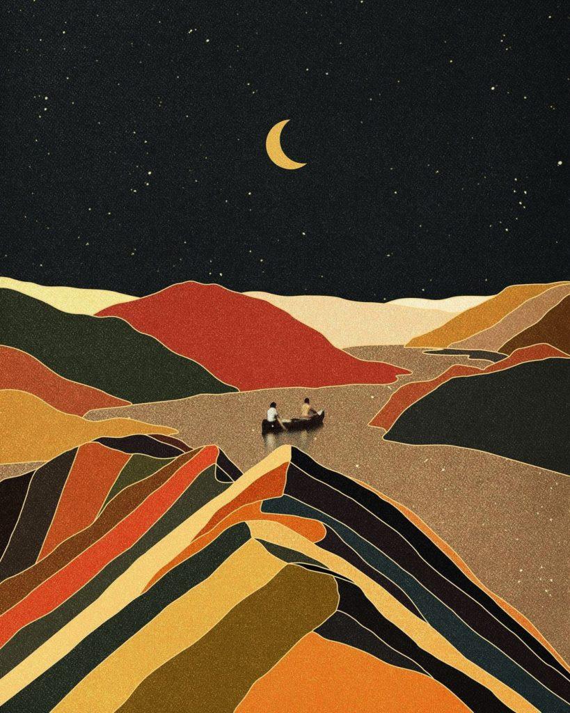 Jesse Stone | Collater.al