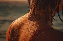 Lavinia Cernau fotografa l'essenza dell'estate