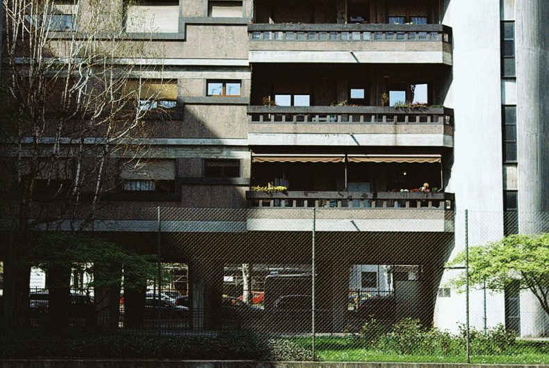 """Milan is the background for """"(T)rap&Architecture"""", the project by Triennale"""