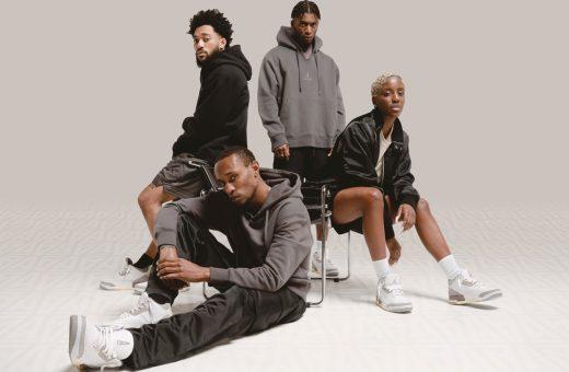 La release date della A Ma Maniére x Air Jordan 3