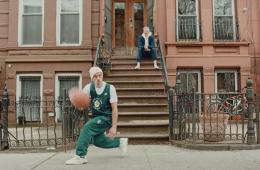 La campagna di Aimé Leon Dore è una dichiarazione d'amore al basket