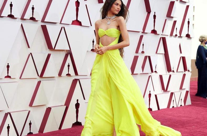 Oscar 2021, i 10 look più belli del red carpet