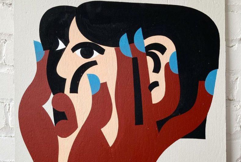 Bill Rebholz, un artista multidisciplinare