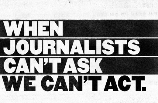 """""""Questions That Matter"""", UNESCO for press freedom"""