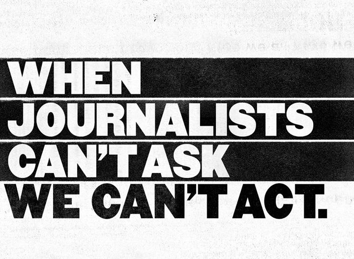 """Questions That Matter"", l'UNESCO per la libertà di stampa"