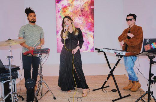Margherita Vicario è la prima ospite di BMB Live Studio