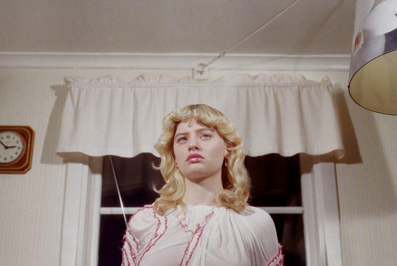 La fotografia sensuale ed energica di Therese Öhrvall