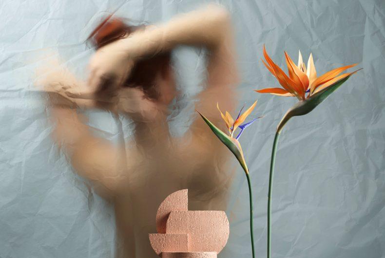 """""""Emotional Landscape"""", il progetto che fonde architettura e corpo umano"""