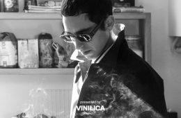Vinilica vol. 95 – Federico Fabi