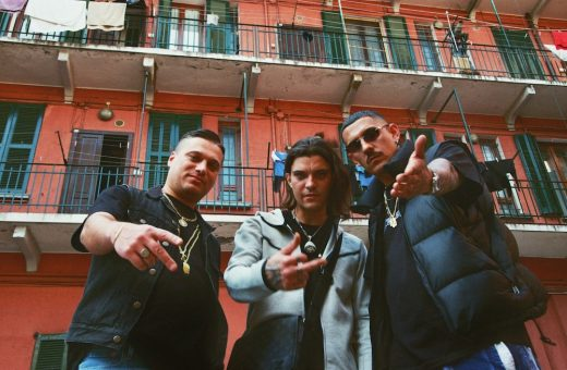 """Our interview with Noyz Narcos for Havana Club's """"Remember Your Origins"""" campaign"""