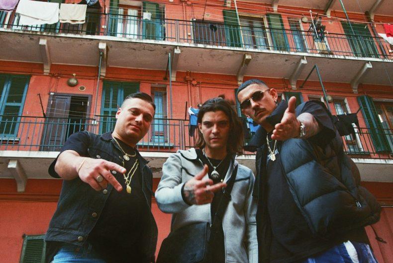 """La nostra intervista a Noyz Narcos per la campagna """"Remember Your Origins"""" di Havana Club"""