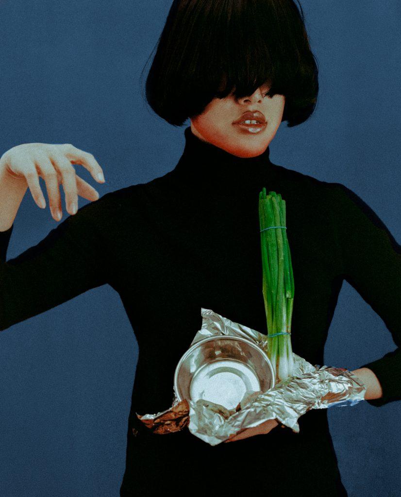 Feng Jiang | Collater.al