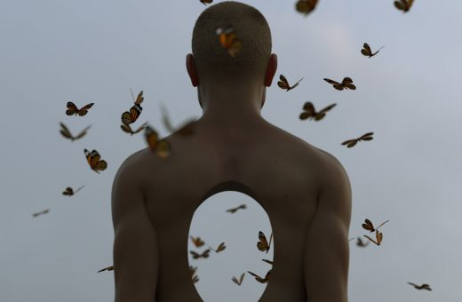 L'esplorazione dell'uomo negli scatti di Paulo Abreu