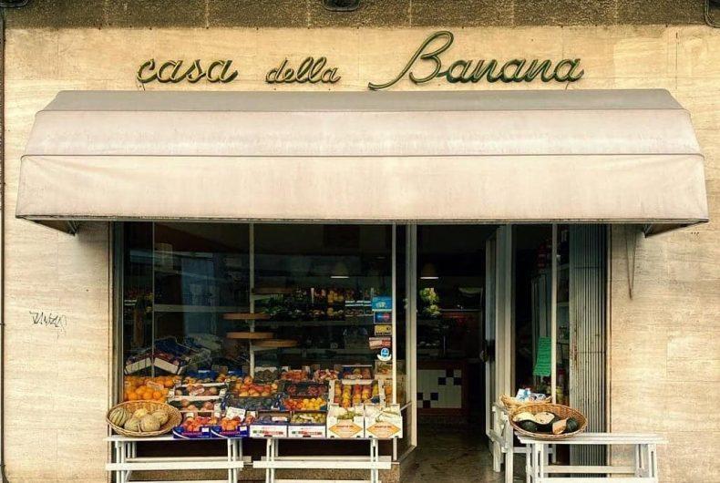 All for the Gram – Casa della Qualunque
