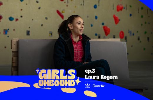 Girls Unbound | Carlo Pastore intervista Laura Rogora – Ep. 3