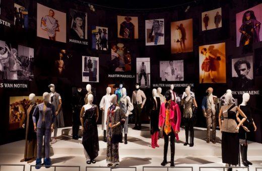Riapre il MoMu, il Museo della Moda di Anversa