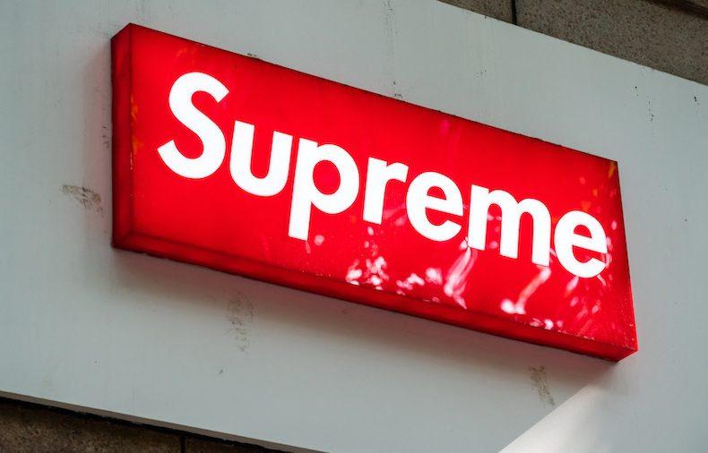 Supreme aprirà il suo primo store in Italia a Milano