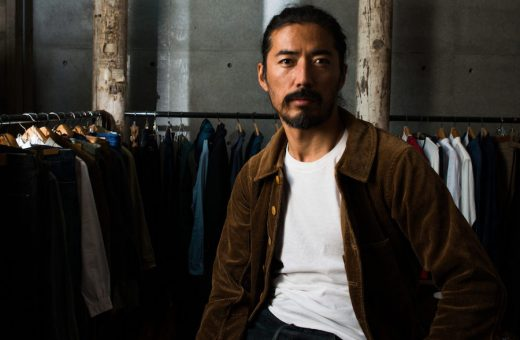 visvim, history and philosophy of the brand founded by Hiroki Nakamura