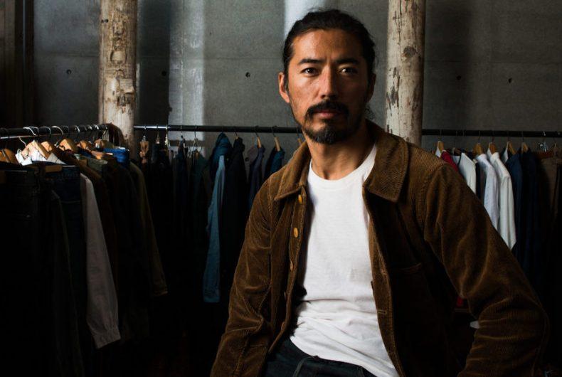 visvim, storia e filosofia del brand fondato da Hiroki Nakamura